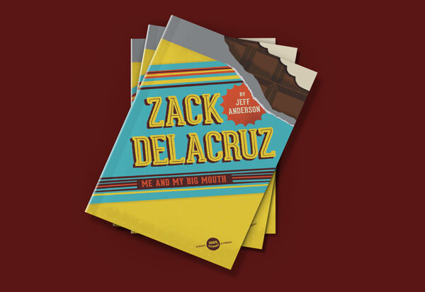 Zack Delacruz Book Cover