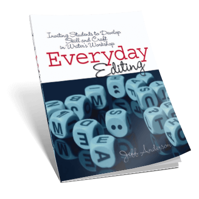 Everyday Editing Book