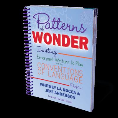 Patterns of Wonder